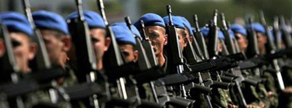 Bedelli askerlik 31 Aralık 2014 tarihinde çıkıyor