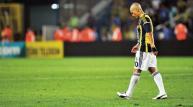 Alex De Souza aktif futbol hayatına veda ediyor