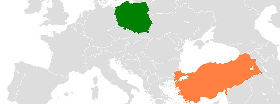 Polonya vatandaşları Türkiye'ye vizesiz gelebilecek