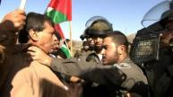Filistinli bakan Ziyad Ebu Ayn öldürüldü