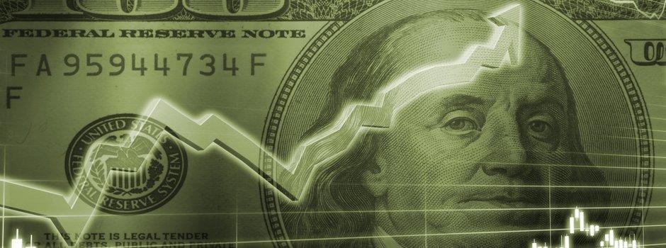 Dolar son 11 ayın en yüksek seviyesinde