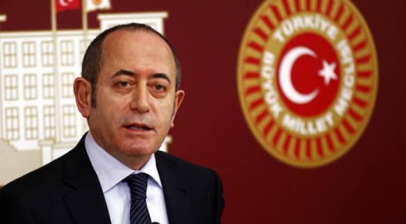 Hamzaçebi: Hedef Osmanlıca değil Arapça