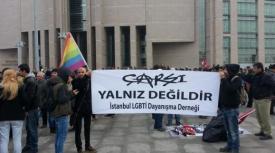 Beşiktaş Çarşı grubunun Gezi Parkı davası başlıyor