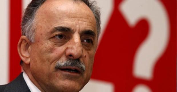 CHP İstanbul İl Başkanı Murat Karayalçın