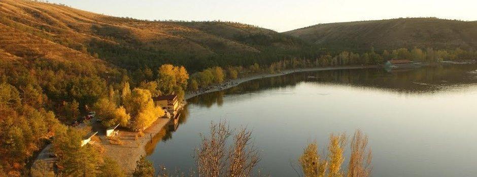 Eymir Gölü'nün doğal SİT statüsü kaldırılıyor
