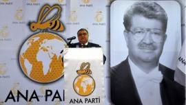 Turgut Özal'ın oğlu Ahmet Özal yeni siyasi parti kurdu