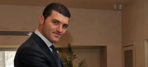 Mustafa Sarıgül'ün oğlu Emir Sarıgül istifa etti
