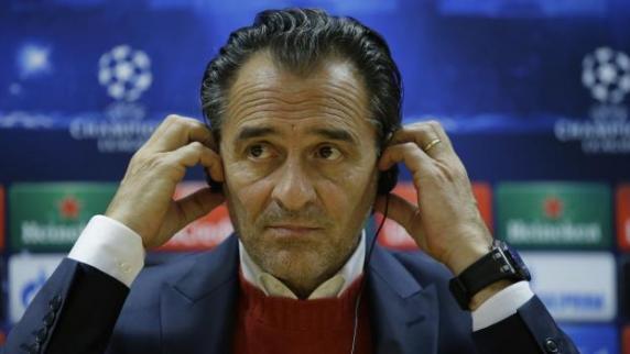 Cesare Prandelli istifa etmeli mi?