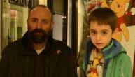Halit Ergenç oğlunun Osmanlıca öğrenmesini istemiyor