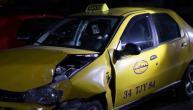 İstanbul'da bir taksici daha öldürüldü