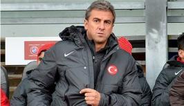 Galatasaray'dan Hamza Hamzaoğlu'na transfer teklifi