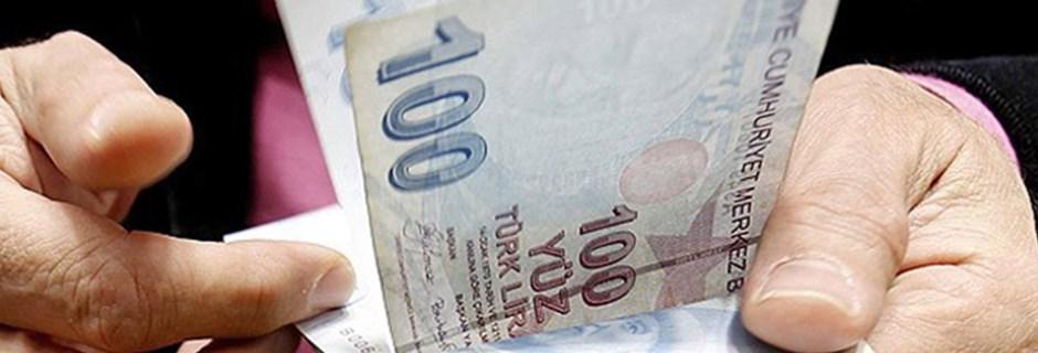 Asgari ücrete 2015 yılı zammı yapıldı
