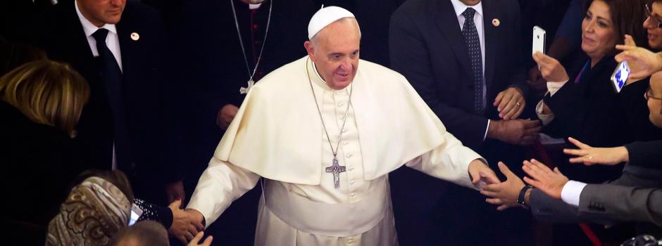 Vatikan Papa'nın soykırım ifadesinde geri adım attı