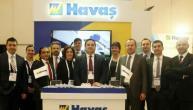IATA'nın dünya toplantısı İstanbul'da yapıldı