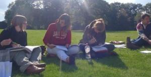 Öğrenciler Yaz Aylarında Nasıl Ders Çalışmalıdır?