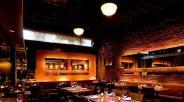 Restoran Dekorasyonu