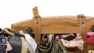 Tatil Bavulu Hazırlamanın Beş Püf Noktası