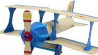 Maket Uçak Yapımı