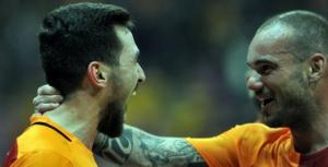 Galatasaray'a o oyuncu geri geliyor