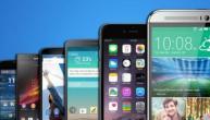 Akıllı Cep Telefonlarında Dokunmatik Arızaları