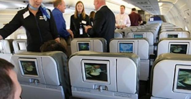 Uçakta İnternet Nasıl Kullanılır?